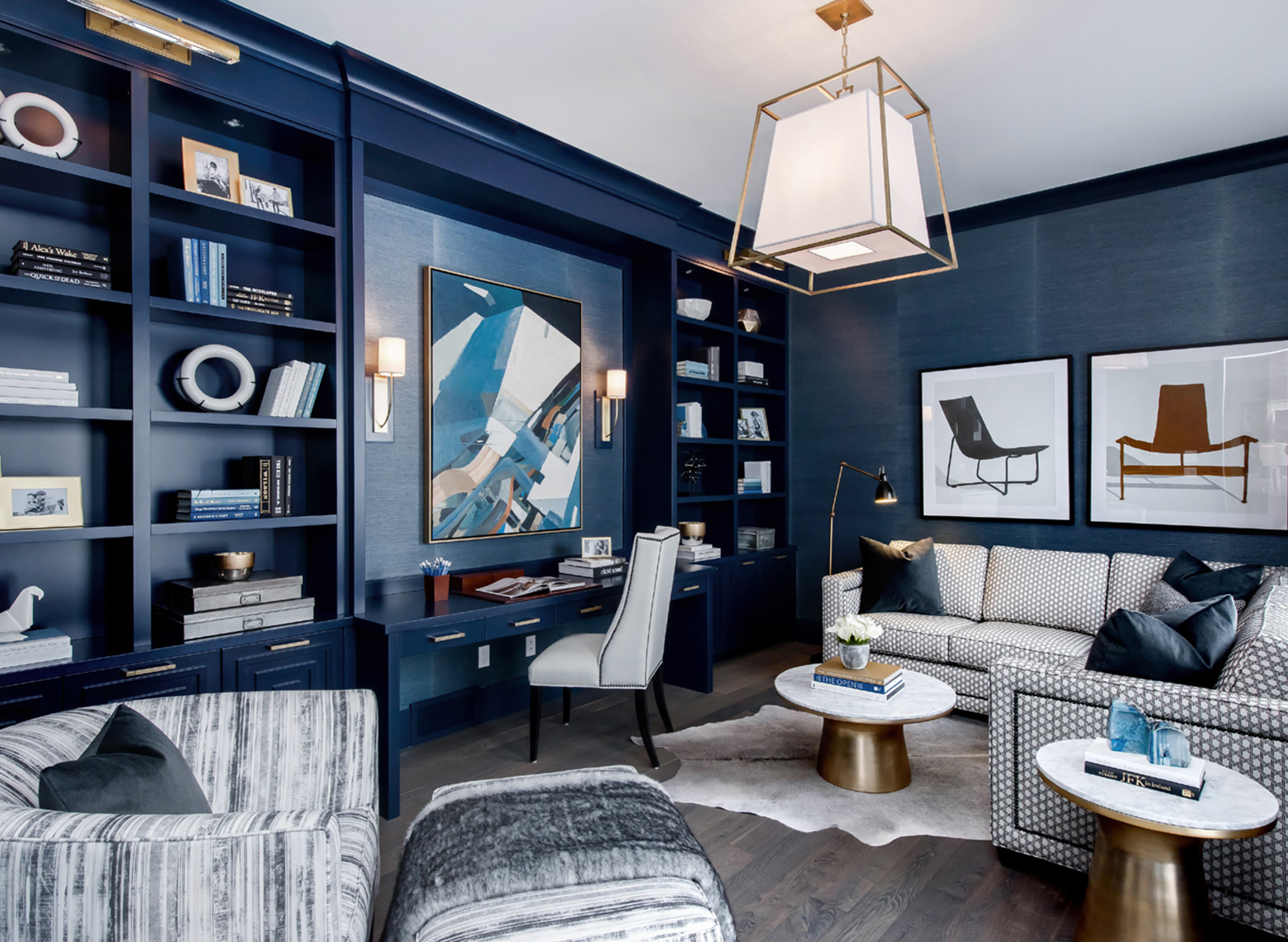 Atmosphere bring a new personality to your home - Millionaire designer home lottery ...